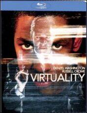 Film Virtuality Brett Leonard