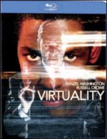 Virtuality di Brett Leonard - Blu-ray