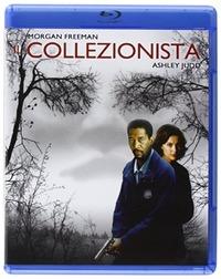 Cover Dvd collezionista (Blu-ray)