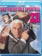 Film Una pallottola spuntata 33 1/3: l'insulto finale Peter Segal