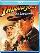 Film Indiana Jones e l'ultima crociata Steven Spielberg