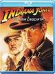 Cover Dvd Indiana Jones e l'ultima crociata