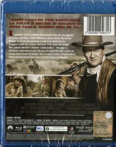 El Dorado (Blu-ray) di Howard Hawks - Blu-ray - 2