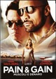 Cover Dvd Pain & Gain - Muscoli e denaro