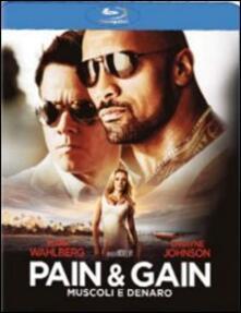 Pain & Gain. Muscoli e denaro di Michael Bay - Blu-ray