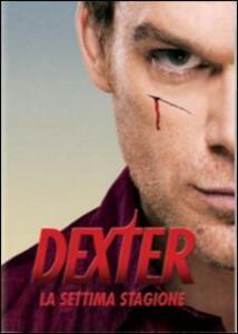 Dexter. Stagione 7 (4 DVD) - DVD