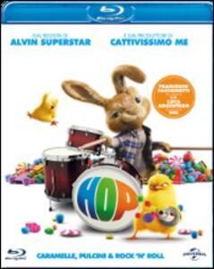 Hop di Tim Hill - Blu-ray