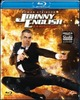 Cover Dvd Johnny English � La Rinascita