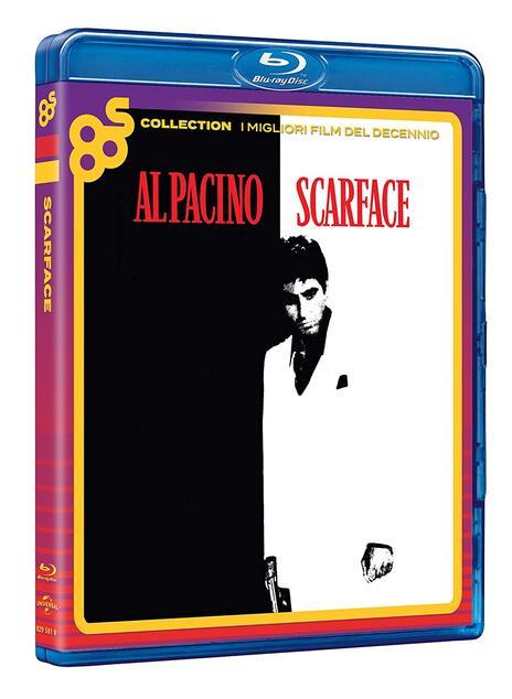 Scarface (DVD + Blu-ray) di Brian De Palma - DVD + Blu-ray