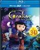 Cover Dvd DVD Coraline e la porta magica