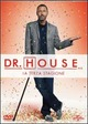 Cover Dvd Dr. House – Medical Division