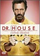 Cover Dvd Dr. House � Medical Division