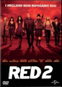 Film Red 2 Dean Parisot