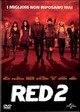 Cover Dvd Red 2