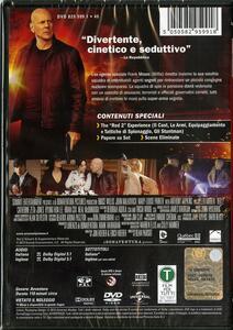 Red 2 di Dean Parisot - DVD - 2