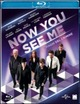 Cover Dvd DVD Now You See Me - I maghi del crimine