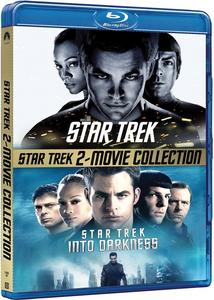 Film Star Trek. Into Darkness J.J. Abrams