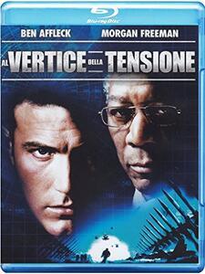 Al vertice della tensione di Phil Alden Robinson - Blu-ray