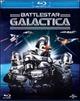 Cover Dvd DVD Battlestar Galactica