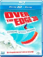 Over the Edge 3D (Blu-ray + Blu-ray 3D)