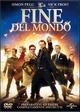 Cover Dvd La fine del mondo