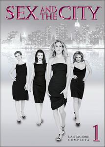 Sex and the City. Stagione 01 (2 DVD) - DVD