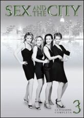 Film Sex and the City. Stagione 03 (3 DVD)