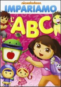 Impariamo l'ABC - DVD