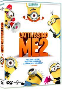 Film Cattivissimo Me 2 Chris Renaud Pierre Coffin