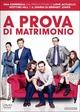 Cover Dvd DVD A prova di matrimonio