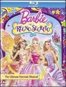 Film Barbie e il regno segreto