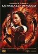 Cover Dvd Hunger Games - La ragazza di fuoco