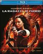 Film Hunger Games. La ragazza di fuoco Francis Lawrence
