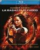 Cover Dvd DVD Hunger Games - La ragazza di fuoco
