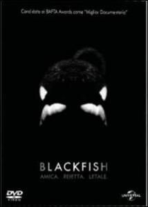 Blackfish di Gabriela Cowperthwaite - DVD