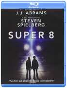 Film Super 8 J.J. Abrams