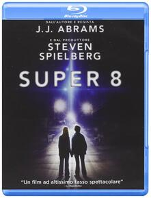 Super 8 di J. J. Abrams - Blu-ray