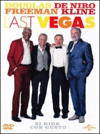 Cover Dvd Last Vegas (DVD)