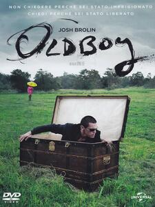 Oldboy di Spike Lee - DVD
