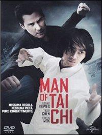 Cover Dvd Man of Tai Chi (DVD)