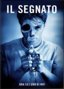 Il Segnato di Christopher Landon - DVD