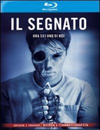 Cover Dvd Segnato (Blu-ray)
