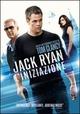 Cover Dvd DVD Jack Ryan - L'iniziazione