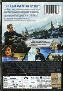Jack Ryan. L'iniziazione di Kenneth Branagh - DVD - 2