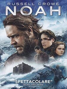 Noah di Darren Aronofsky - DVD