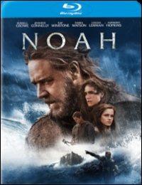 Cover Dvd Noah (Blu-ray)