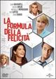 Cover Dvd DVD La formula della felicità