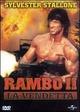 Cover Dvd DVD Rambo 2 - La vendetta