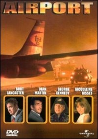Cover Dvd Airport (DVD)
