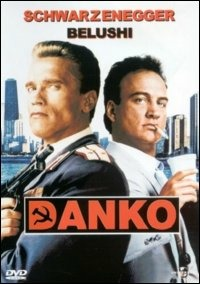 Cover Dvd Danko (DVD)